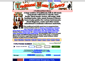 traditionalmusic.co.uk