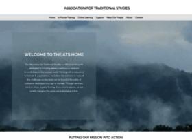 traditionalstudies.org