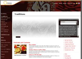 traditions.cultural-china.com