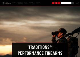 traditionsfirearms.com