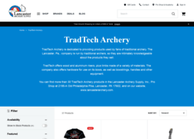 tradtecharchery.com