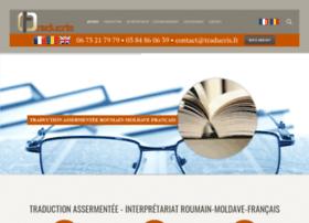traducris.fr
