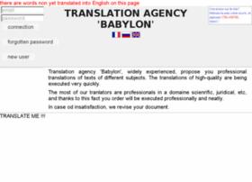 traduction-traduction.fr