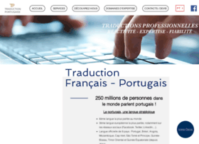 traductionportugaise.com