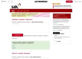 traductor.lasprovincias.es