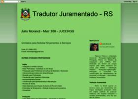 tradutorjuramentado-rs.blogspot.com