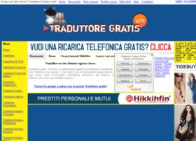 traduttore-gratis.com
