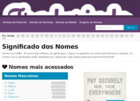 traduzindonomes.com.br