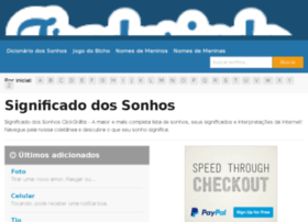 traduzindosonhos.com.br