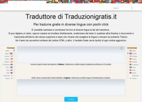 traduzionigratis.it