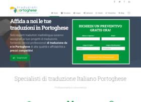 traduzioniportoghese.com