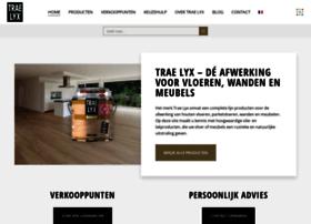 trae-lyx.nl