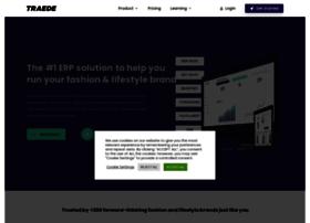 traede.com