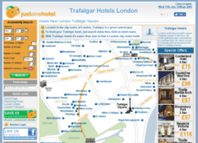 Trafalgarhotels.com