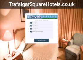 trafalgarsquarehotels.co.uk