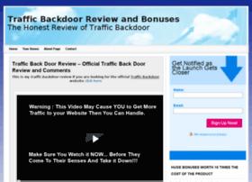traffic-backdoor.net