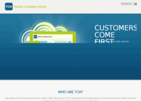 traffic-clearing-house.com