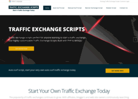 traffic-exchange-scripts.com