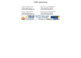 traffic-generieren.de