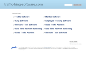 traffic-king-software.com