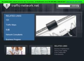traffic-network.net