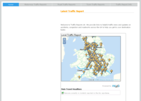 traffic-reports.co.uk