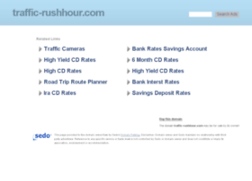 traffic-rushhour.com