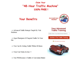 traffic-science.com