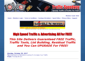 traffic-speedway.com