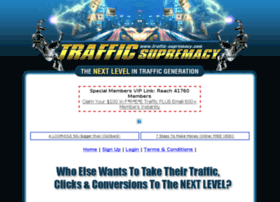 traffic-supremacy.net