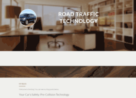 traffic-technology.strikingly.com