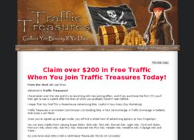 traffic-treasures.com