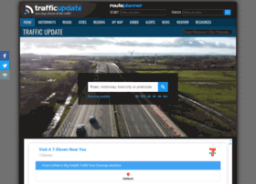 traffic-update.co.uk