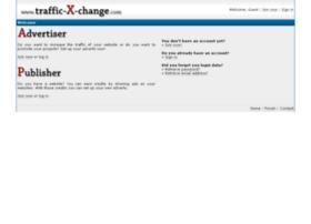 traffic-x-change.com