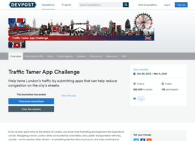 traffic.challengepost.com