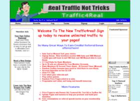 traffic4real.com