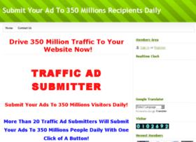 trafficadblaster.webs.com