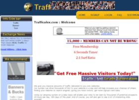 trafficalex.com