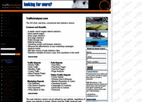 trafficanalyser.com