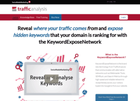 trafficanalysisapp.com
