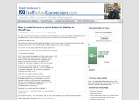 trafficandconversion.com