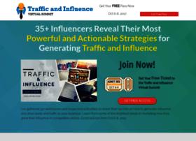 trafficandinfluence.com