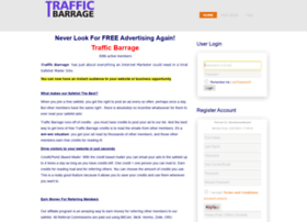 trafficbarrage.com