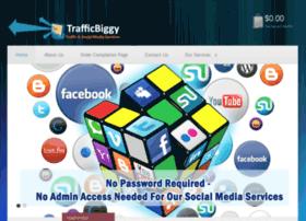 trafficbiggy.com