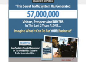 trafficblackbook.com