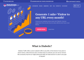 trafficbot.diaboliclabs.com