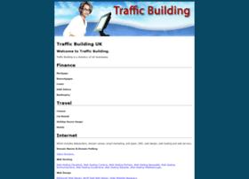 trafficbuilding.co.uk