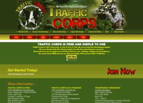 trafficcorps.com