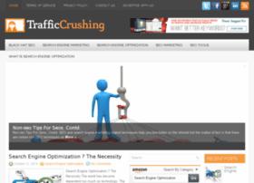 trafficcrushing.com