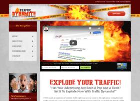 trafficdynamite.com